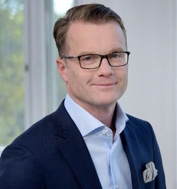 Dr Axel Rebien